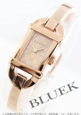 グッチ GUCCI 腕時計 バンブー レディース YA068585