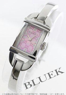 グッチ GUCCI 腕時計 バンブー レディース YA068586