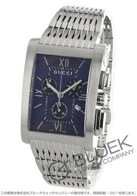 グッチ Gメトロ クロノグラフ 腕時計 メンズ GUCCI YA086318