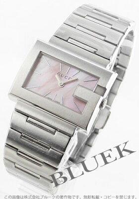 グッチ GUCCI 腕時計 Gレクタングル レディース YA100518