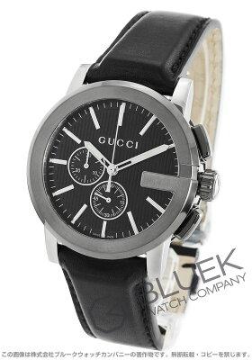 グッチ GUCCI 腕時計 Gクロノ メンズ YA101205