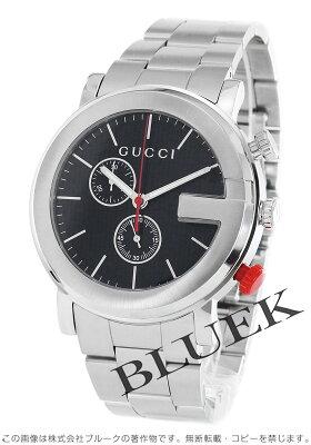 グッチ GUCCI 腕時計 Gクロノ メンズ YA101361