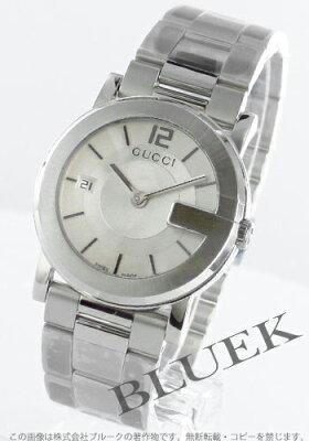 グッチ Gラウンド 腕時計 ユニセックス GUCCI YA101406