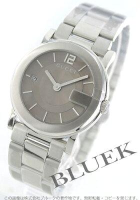 グッチ Gラウンド 腕時計 メンズ GUCCI YA101408