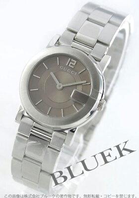 グッチ Gラウンド 腕時計 レディース GUCCI YA101516