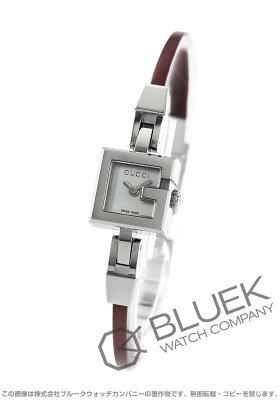 グッチ GUCCI 腕時計 Gミニ レディース YA102503