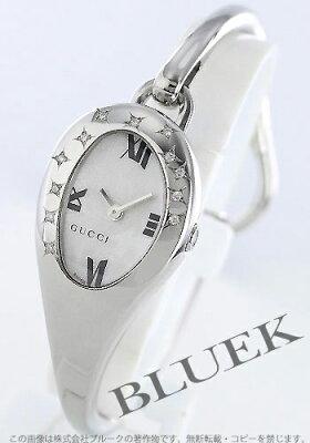 グッチ GUCCI 腕時計 ホースビット ダイヤ レディース YA103531