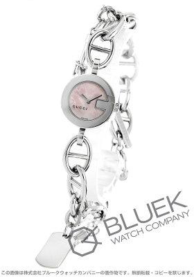 グッチ GUCCI 腕時計 Gチャーム レディース YA107514