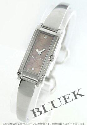 グッチ Gライン 腕時計 レディース GUCCI YA109529