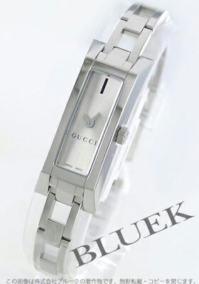 グッチ Gリンク 腕時計 レディース GUCCI YA110517