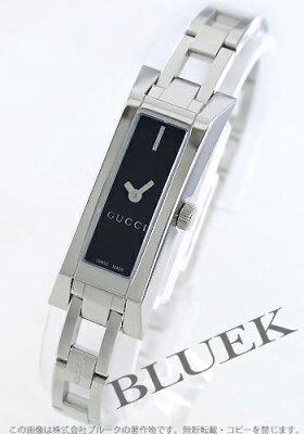 グッチ Gリンク 腕時計 レディース GUCCI YA110518