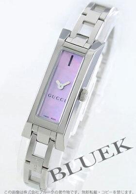 グッチ GUCCI 腕時計 Gリンク レディース YA110520