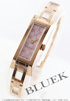 グッチ GUCCI 腕時計 Gリンク レディース YA110521
