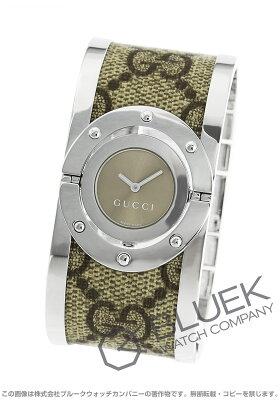 グッチ トワール 腕時計 レディース GUCCI YA112425