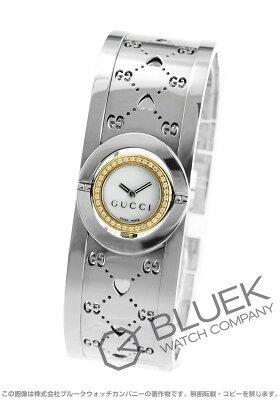 グッチ トワール ダイヤ 腕時計 レディース GUCCI YA112524