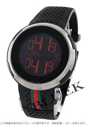 グッチ GUCCI 腕時計 Iグッチ メンズ YA114103