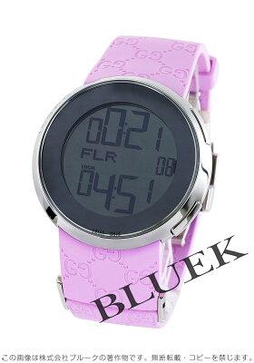 グッチ GUCCI 腕時計 Iグッチ レディース YA114404
