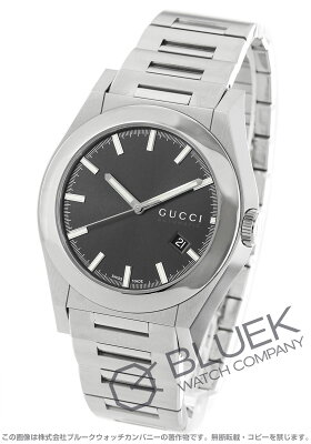 グッチ GUCCI 腕時計 パンテオン メンズ YA115201