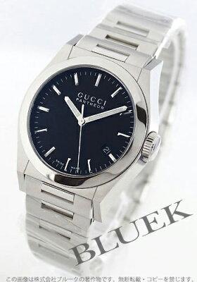グッチ パンテオン 腕時計 ユニセックス GUCCI YA115423