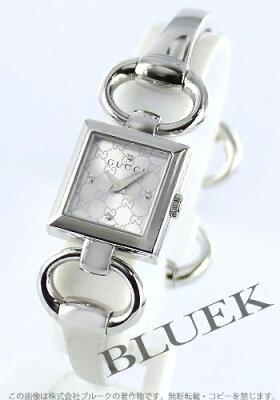 グッチ GUCCI 腕時計 トルナヴォーニ ダイヤ レディース YA120508