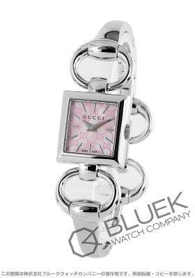 グッチ GUCCI 腕時計 トルナヴォーニ レディース YA120515