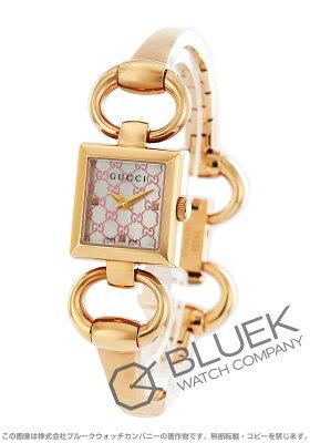 グッチ GUCCI 腕時計 トルナヴォーニ レディース YA120520