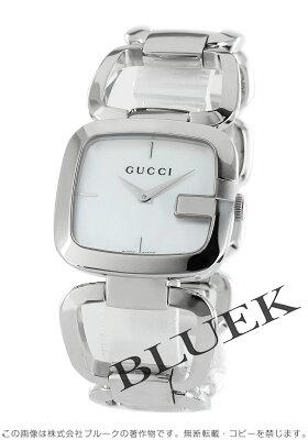 グッチ Gグッチ 腕時計 レディース GUCCI YA125404