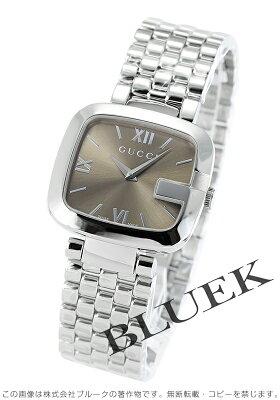 グッチ Gグッチ 腕時計 レディース GUCCI YA125410