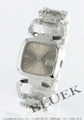 グッチ GUCCI 腕時計 Gグッチ レディース YA125507