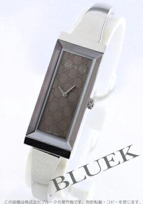 グッチ Gフレーム 腕時計 レディース GUCCI YA127510