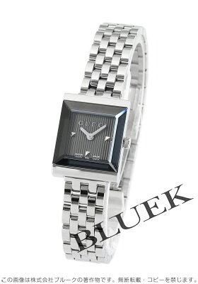 グッチ GUCCI 腕時計 Gフレーム スクエア レディース YA128403