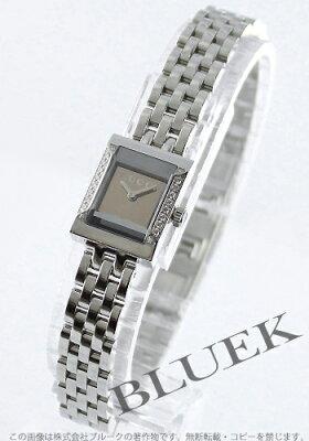グッチ GUCCI 腕時計 Gフレーム ダイヤ レディース YA128508