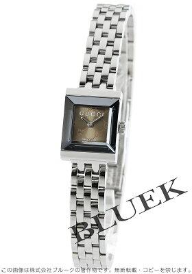 グッチ GUCCI 腕時計 Gフレーム スクエア レディース YA128514