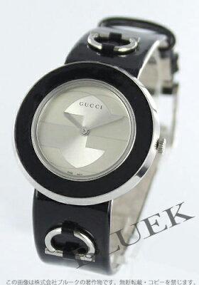 グッチ GUCCI 腕時計 ユープレイ 替えベルト・ベゼル付き レディース YA129401
