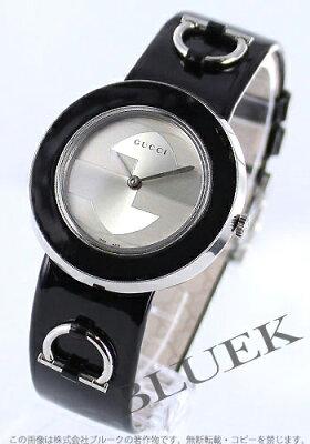 グッチ ユープレイ 腕時計 レディース GUCCI YA129417