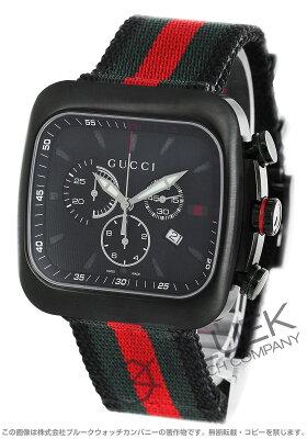 グッチ GUCCI 腕時計 グッチクーペ メンズ YA131202