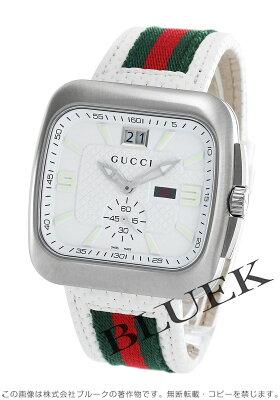 グッチ GUCCI 腕時計 グッチクーペ メンズ YA131303