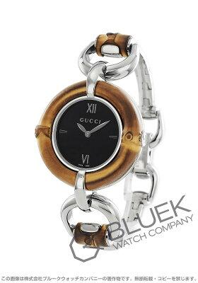 グッチ バンブー 腕時計 レディース GUCCI YA132401