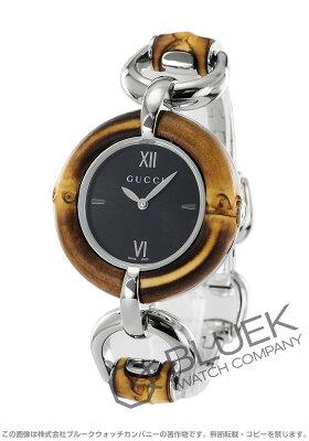 グッチ バンブー 腕時計 レディース GUCCI YA132407