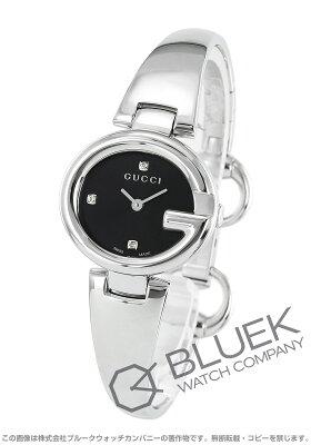 グッチ GUCCI 腕時計 グッチッシマ ダイヤ レディース YA134505
