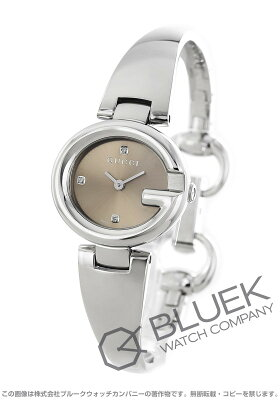グッチ GUCCI 腕時計 グッチッシマ ダイヤ レディース YA134506