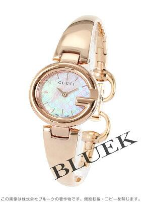 グッチ GUCCI 腕時計 グッチッシマ レディース YA134512