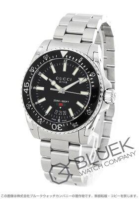 グッチ ダイヴ 腕時計 メンズ GUCCI YA136301