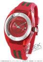 グッチ シンク 腕時計 ユニセックス GUCCI YA137103A