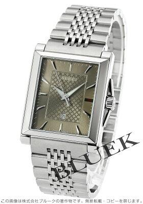 グッチ Gタイムレス レクタングル 腕時計 メンズ GUCCI YA138402