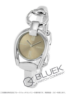 グッチ GUCCI 腕時計 ホースビット レディース YA139501