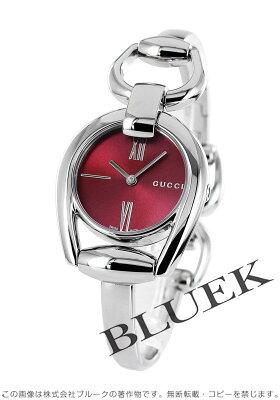 グッチ GUCCI 腕時計 ホースビット レディース YA139502