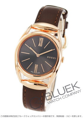 グッチ GUCCI 腕時計 ホースビット レディース YA140408