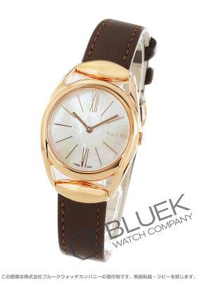 グッチ GUCCI 腕時計 ホースビット レディース YA140507