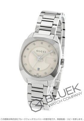 グッチ GUCCI 腕時計 GG2570 ダイヤ レディース YA142504
